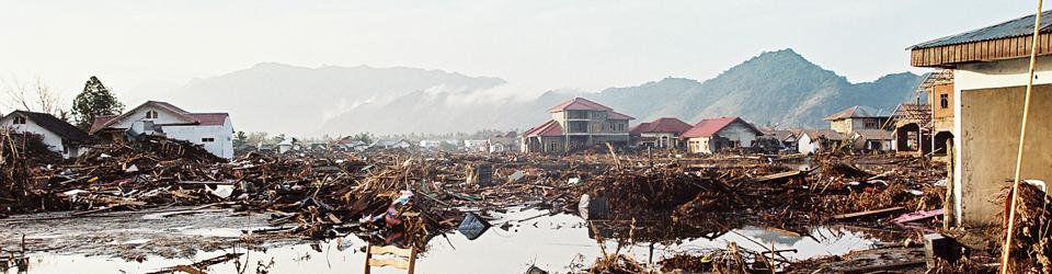 Tsunami Research.co.nz